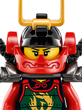 Lego Dimensions Characters Nya