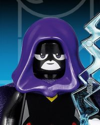 Lego Dimensions Characters Raven