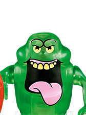 Lego Dimensions Characters Slimer