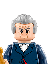 Lego Dimensions Characters The Doctor