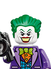 Lego Dimensions Characters The Joker