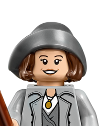 Lego Dimensions Characters Tina Goldstein