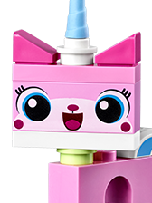 Lego Dimensions Characters Unikitty