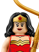 Lego Dimensions Characters Wonder Woman