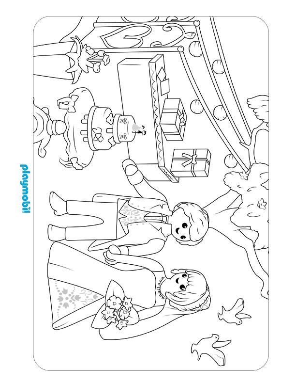 Playmobil-coloring-sheet-city-life-wedding-2017-01 – Kids Time